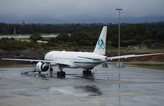 P4-XTL Crystal Luxury Air Boeing 777-29MLR (johnedmond) Tags: perth ypph westernaustralia crystal boeing b777 bizjet chelsea australia aviation aircraft aeroplane airplane airliner plane sel55210 55210mm ilce3500 sony