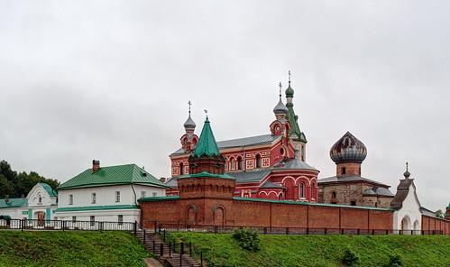 Staraya Ladoga ©  Alexxx Malev
