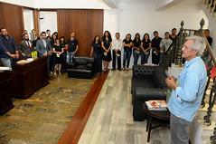 23.08.2018 Reunião com Advogados no Lago Sul (Dr. Paraíso)