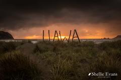 Hawa/Tolaga Bay, East Coast (flyingkiwigirl) Tags: anzac architect beachhop camp eastcoast eastland fisherman freedomcamping longest memorialgate piglets sholtosmith sunrise tolagabay tolagainn uawa wharf