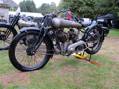Brough Superior SS80 at the 60th Rally 2018 (BSMK1SV) Tags: brough superiour rally mk1 mkii ss80 1150 ss100 middle aston
