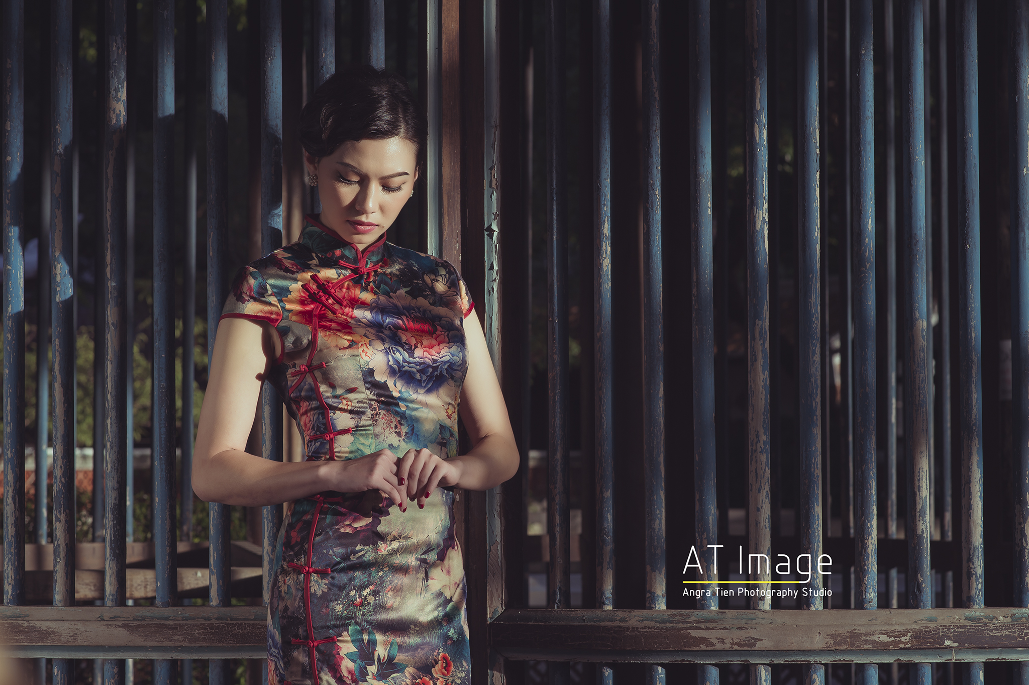 <婚紗> Kao Ting / 林家花園