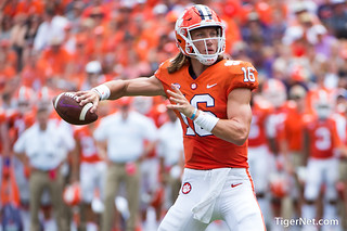 Clemson Football vs Furman - 2018 Photos
