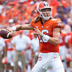 Clemson Football vs Furman - 2018