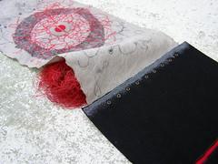 Vesna Kolobarić - NEST (VesnaKolobaric - art) Tags: art textile textileart croatia hrvatska hrvatskitekstil appliedart vesnakolobaric vesna originalart