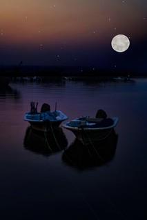 Good night all my friend ✨🌛
