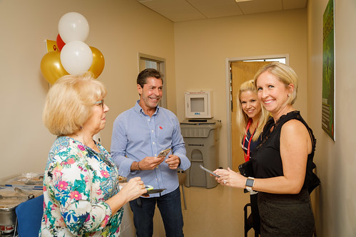 Delray Clinic Opening - September 4th, 2018