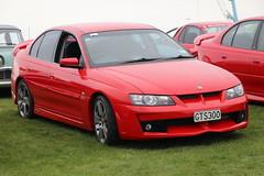 GTS3OO (ambodavenz) Tags: holden commodore hsv gts v8 car timaru southcanterbury newzealand allaustraliancarshow