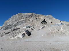 Walking Zugspitze to Garmisch (RachelC) Tags: zugspitze garmischpartenkirchen mountains hiking