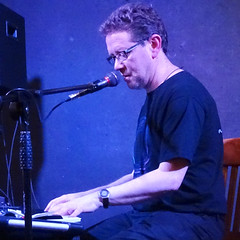 Chris Conway @ The Criterion 20/17/18 (unclechristo) Tags: chrisconway criterion