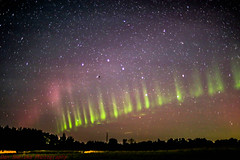 Aurora's September 13 2018 (Dan's Storm Photos & Photography) Tags: auroraborealis auroras aurora northernlights solar solarwind cornonal hole skyscape skyscapes sky landscape landscapes nature nightscape night nightsky nightlife nighttime nightphotography nightscapes nighscape wisconsin weather astronomy astrophotography shooting star meteor meteors space spaceweather