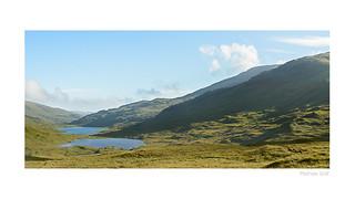 Near Ishriff, Isle of Mull