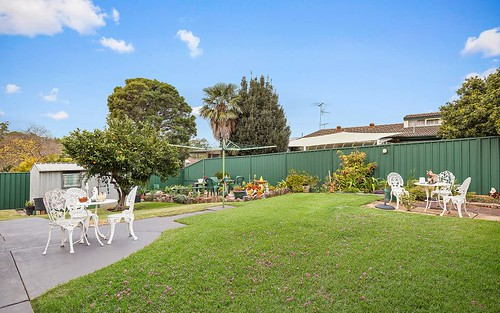 38 Junction Road, Winston Hills NSW