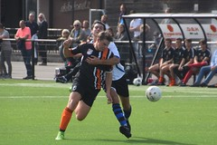 """HBC Voetbal • <a style=""""font-size:0.8em;"""" href=""""http://www.flickr.com/photos/151401055@N04/42924279110/"""" target=""""_blank"""">View on Flickr</a>"""