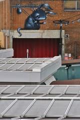 London Street Art 2018/143 (gary8345) Tags: greatbritain graffiti urbanart london britain art england 2018 croydon artistic unitedkingdom risefestival londonist snapseed streetart southlondon uk