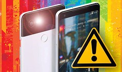 The Google Pixel 2 may have a problem as users report issues with performance (worldnewsnest) Tags: tech technology