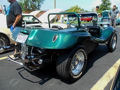 1960/69 EMPI Imp (splattergraphics) Tags: 1960 1969 empi imp dunebuggy volkswagen vw customcar beetle volksrod carshow choptankbowlingcenter cambridgemd