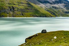 the rock des dix (alain.winterberger) Tags: paysage landscape montagne montagnes mountain lac lake valais wallis lacdesdix dixence nature natura panasonic panorama suisse switzerland schweiz svizerra gx80 hérens valdhérens