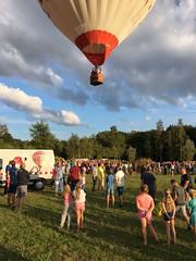 180817 - Ballonvaart Wedde naar Smeerling 10