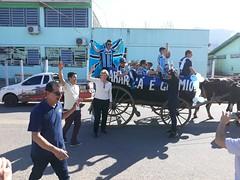 18/08/18 - Festa das Azaléias em Araricá
