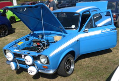 Ford Escort Mexico (c.1971-72)