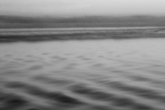 Neskowin (Tony Pulokas) Tags: neskowin oregon summer ocean pacificocean surf beach sunset motionblur blur