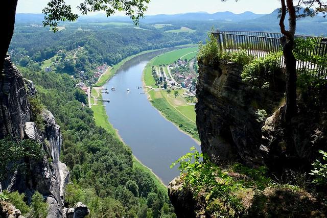 2018.04 - Saxon Switzerland