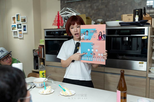 蝦公主粉絲見面會 - 段泰國蝦 -27