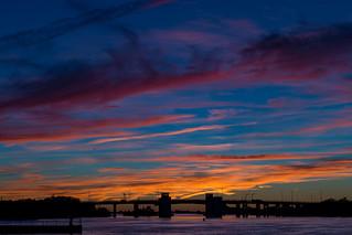 After Sunset I