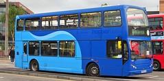 Bury (Andrew Stopford) Tags: ff04jxl gmn375n transbus trident eastlancs myllenium transdev rosso rossendaletransport bury nottinghamcitytransport busvannin isleofmantransport universityofnottingham
