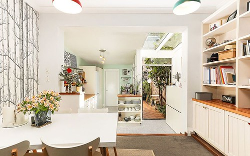 14 Mcgarvie St, Paddington NSW 2021