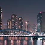 Sumida River - Tokyo, Japan thumbnail