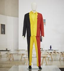 Jan Fabre - 15b (caac-sevilla) Tags: jan fabre acciones performances caac exposiciones centro andaluz de arte contemporáneo sevilla