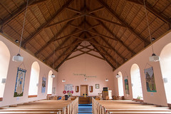 Church of St Munda (itmpa) Tags: brecklet scotland churchofstmunda churchofscotland parishchurch church kirk interior listed categoryc ballachulish archhist itmpa tomparnell canon 6d canon6d
