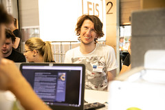 BR41N.IO Hackathon / g.tec medical engineering GmbH (AT) (Ars Electronica) Tags: 2018 arselectronica arselectronica2018 arselectronicafestival austria br41nio error errortheartofimperfection linz postcity upperaustria oberösterreich österreich at br41niohackathon gtecmedicalengineeringgmbh hackathon
