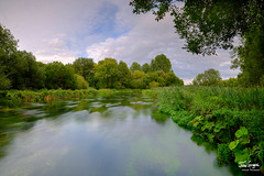 JHG_GFX50s-010146-Pano.jpg (Julian Gazzard) Tags: sunny natural landscape beats peaceful nature reflection fly recreation riverside treelined trees meander riverwater troutriver scenic catch sky green riverbank beat famous rod chalkstream season fish scenery stream summer outdoor waterway rivermanagement picturesque english itchen countryside blue colorful fishing beautiful river trout leisure hampshire sport travel water outdoors background walk