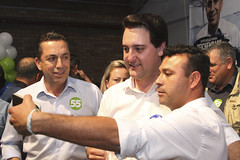 Reunião com Lideranças - Francisco Beltrão