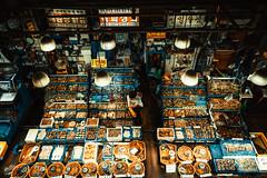 20180718-DSC05903 (Edge Lee) Tags: 首爾 서울 釜山 부산 韓國 한국 korea market street streetshot streetsnap sony sonyalpha 街拍 市場 魚販 魚市 a7ii a7m2 a72 a7 1635 fe1635za