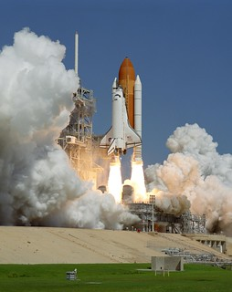 #TBT: STS-115 Launches to ISS – Sept. 9, 2006