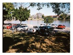 South Brisbane Sailing Club iii (@fotodudenz) Tags: fuji fujifilm ga645w ga645wi medium format point and shoot film rangefinder 28mm 45mm 2018 120 brisbane queensland australia south sailing club lesbian vampire killer