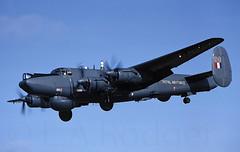 SHACKLETON  WL790 (TF102A) Tags: aviation aircraft airplane raf raflossiemouth shackleton wl790 kodachrome 8squadron