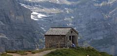 Mountain hut (roland_tempels) Tags: ank