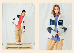 22 (GVG STORE) Tags: duckdive coordination unisex unisexcasual gvg gvgstore gvgshop casual kpop kstyle kfashion