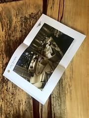 PRESS + PUBLICACION EN EL N 5 + REVISTA LA FINCA / ARTICULO + ESTUDIO VIANA DESIGN (viana.design) Tags: vianadesign viana beatrizviana espacios espacio estilo estilismo españa design peral beatriz residencial tectonica tendencias decoracion beatrizperalcarro creacion piezas diseñadores arte interiorismo interior diseño
