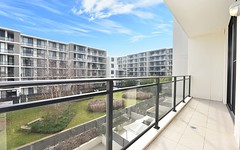 442/17 Marine Parade, Wentworth Point NSW