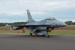 Belgium - Air Force General Dynamics F-16AM Fighting Falcon FA-104 (EK056) Tags: belgium air force general dynamics f16am fighting falcon fa104 kleine brogel base ebbl belgian days 09092018