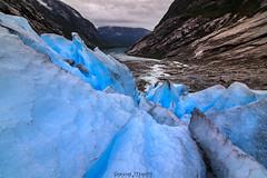 nigardsbreen (david marfil) Tags: norway noruega nature naturephotography landscape l nigardsbreen glacier glaciar ice