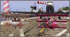 Search And Destroy (Moxxie Kalinakova) Tags: love married planes flying warbugs kalinakova kalinakov