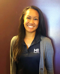 Employee Feature: Meet Candace, one of our Front Desk Sales Associate at our Kapolei Massage Envy. (massageenvyspahawaii) Tags: featurefriday front desk sales associate kapolei massageenvy spa