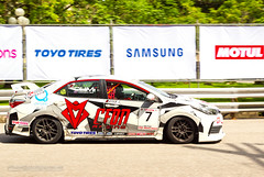 XOKA7540s (Phuketian.S) Tags: toyota motor sport toyotamotorsport pit pitlane altis corolla phuket thailand show beauty red white phuketian fast fun fest car team racing tits color pistop paddock dance dancer toyotafastfunfest fastfunfest sign road wheel toyotamotorsport2018 toyotaonemakerace daretorace livealive saphanhin